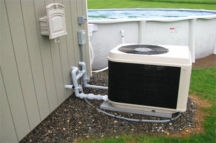 How to Obtain a Heat Pump Swimming Pool?